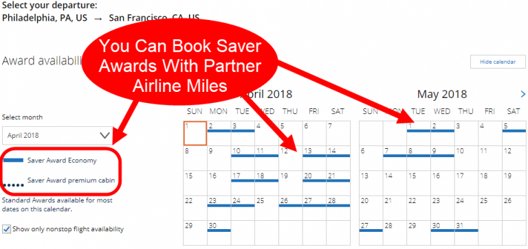 Dont Make This Common United Airlines Award Booking Mistake And Miss A Great Trip