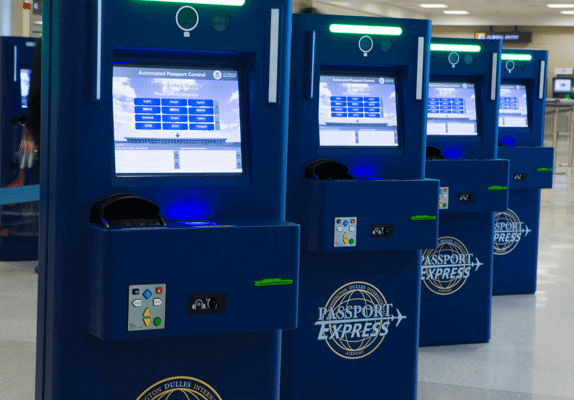 Don't Wait Months!  Here's Another Clever Shortcut to Getting a Same-Day Global Entry Interview!