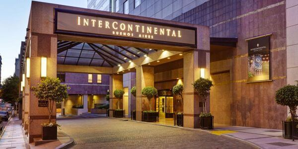 IHG Promo:  Up to 30% Off Hotel Stays
