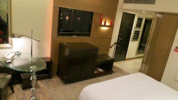 ITC Rajputana Hotel Room