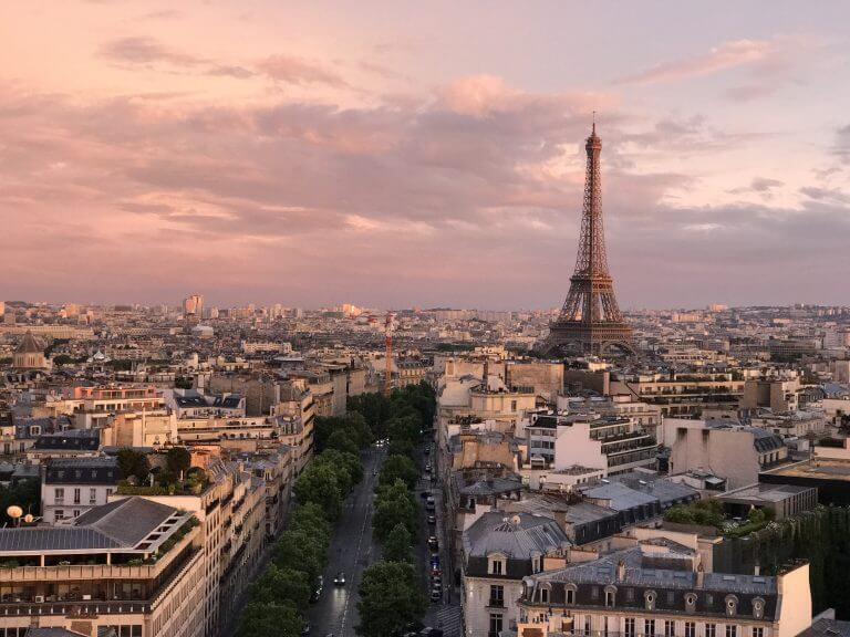 Paris for Families: How to Save in the City of Light