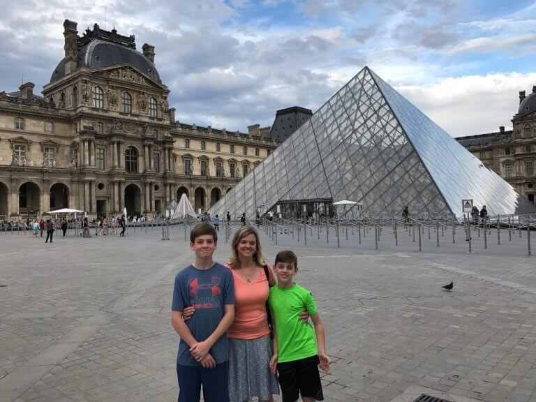 Paris For Families How To Save In The City Of Light