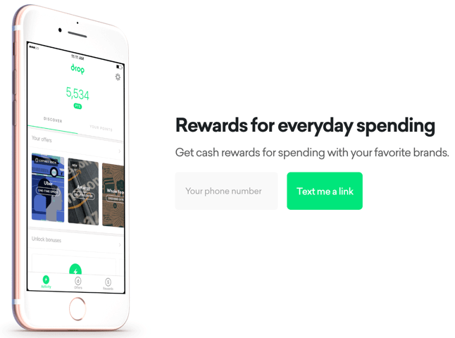 Review Effortlessly Earn Rewards With The Drop App But Its NOT For Everyone