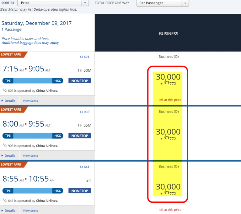 Shh How To Book Hidden Award Flights With Delta Miles