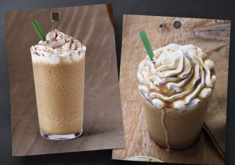 Starbucks Disciples! Here's an Easy Way to Get 2 Free Drinks