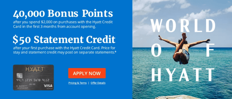 The Secret Way to Add an Extra $50 to the Hyatt Card's Usual Offer!