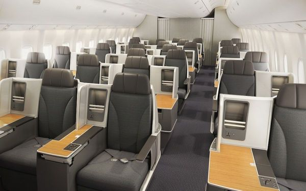 American Airlines Miles Sale Get Discounted Business Class Tickets