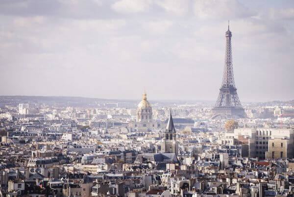 Book by Tomorrow!  Round-Trip Business Class to Europe at a 42,000 Mile Discount