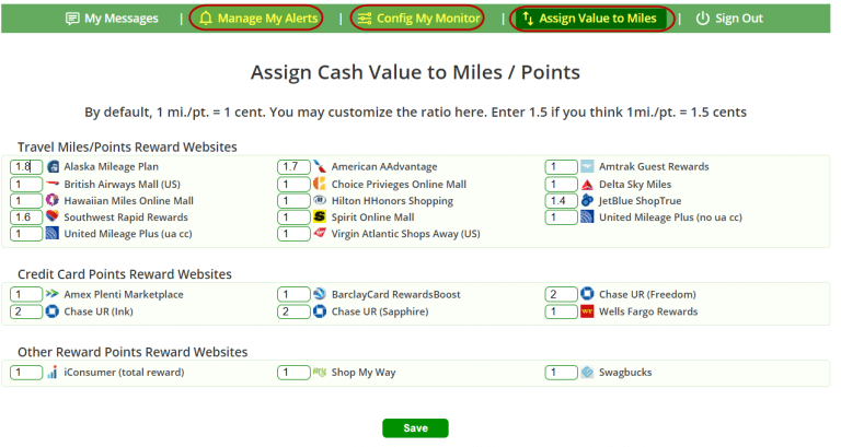 EVERYTHING You Need To Know About Earning Bonus Miles Shopping Online