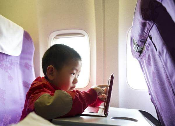 Flying With Kids On Southwest Everything You Need To Know About Unaccompanied Minors
