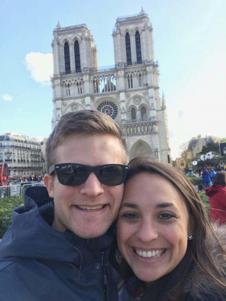 """How I Used Chase Points to Book an Amazing Trip to Europe!"""