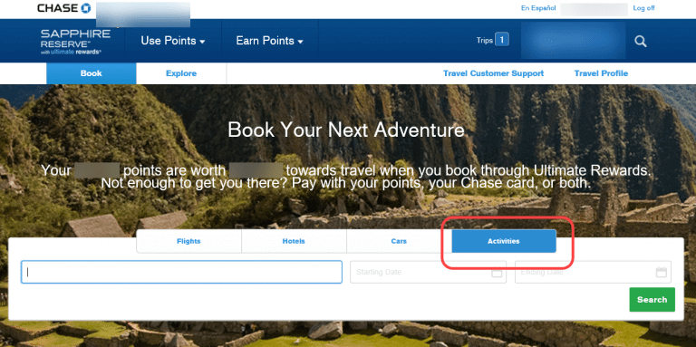 How I Used Chase Points To Book An Amazing Trip To Europe