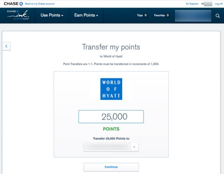 How To Get Free Hotel Stays With Chase Ultimate Rewards Points