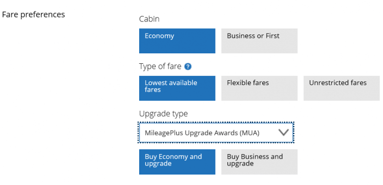How To Take A Business Trip In Style Using Miles To Upgrade A Paid Coach Ticket