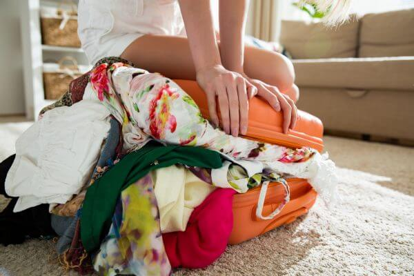 I Need A Checked Bag For The Weekend And Other Adventures In Family Travel