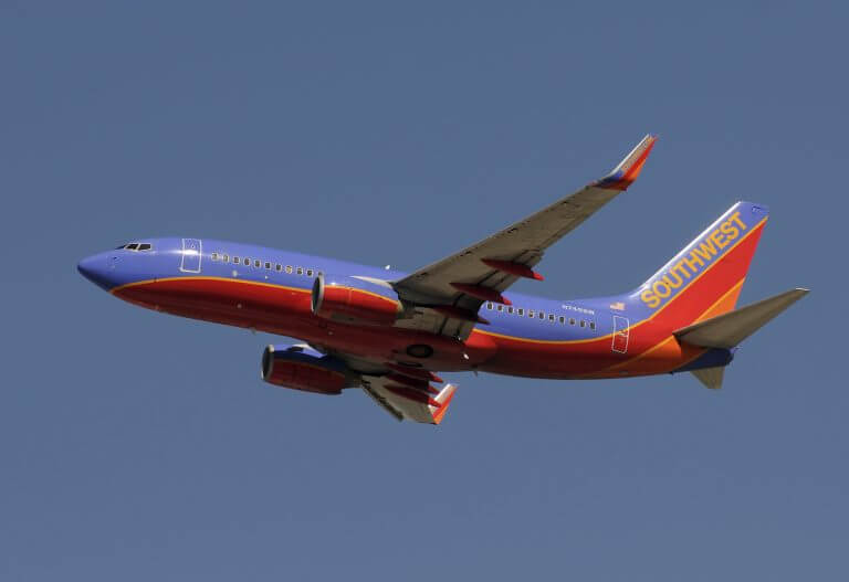 Last Southwest Sale Of 2017