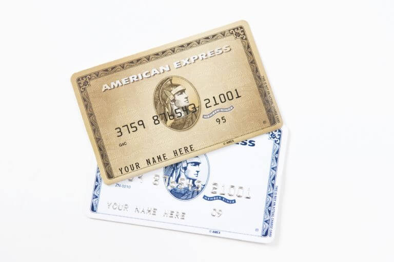 New AMEX Marriott Cards