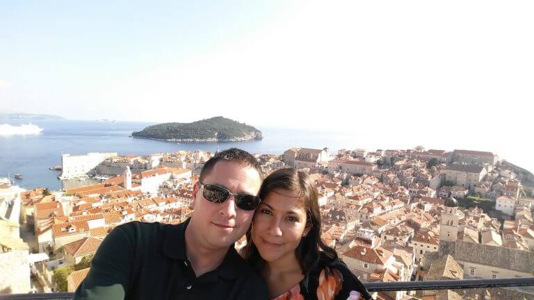 Reader Daniel Earns Miles Points With His Consulting Business To Help Him His Wife Travel The World For Nearly Free