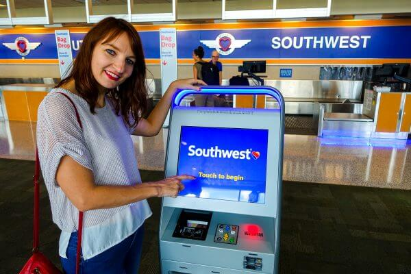 The Secret to Instantly Keep Your Southwest Points From Expiring!