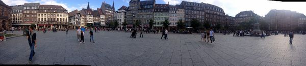 Things To Do In Strasbourg