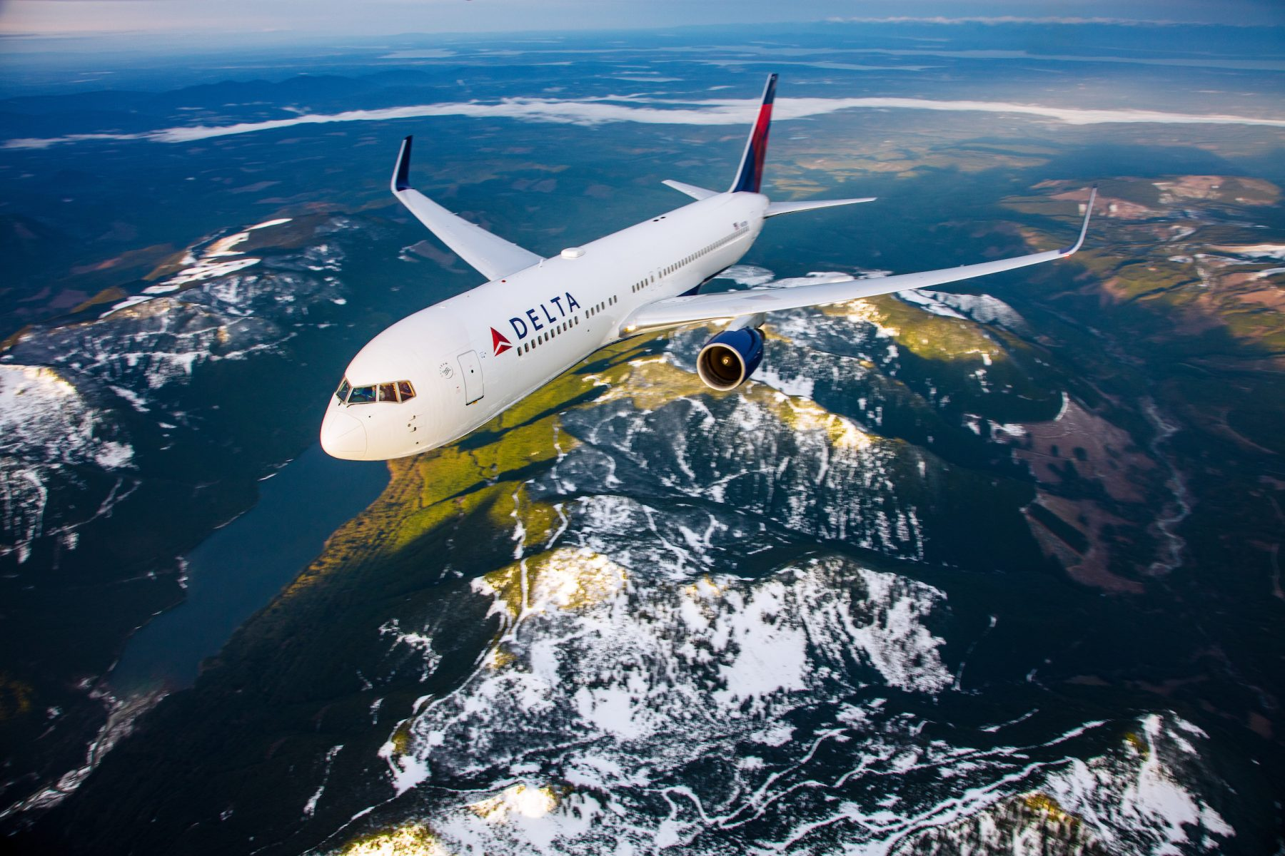 Earn Up to 2,500 Bonus Delta Miles for Spending With Just 2 Partners (Targeted)