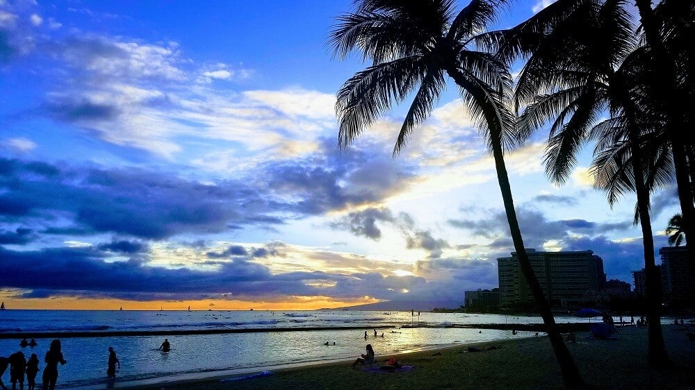 Save Your Miles! Flights to Hawaii From Several US Cities Starting at $363 Round-Trip