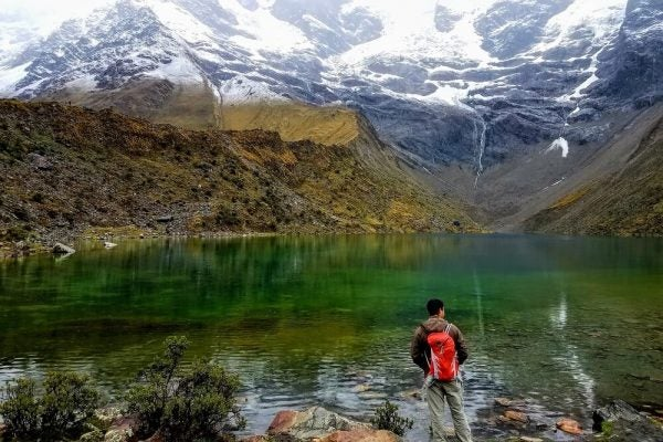 A Miserable 4-Day Trek to Machu Picchu – And I Can't Wait to Do It Again!