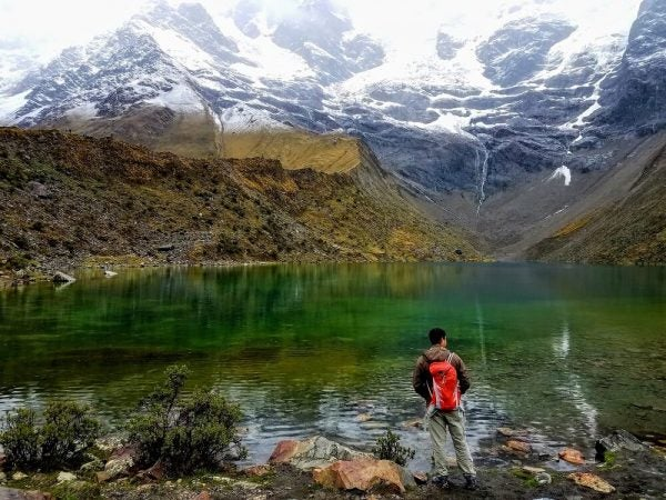 A Miserable 4-Day Trek to Machu Picchu - And I Can't Wait to Do It Again!