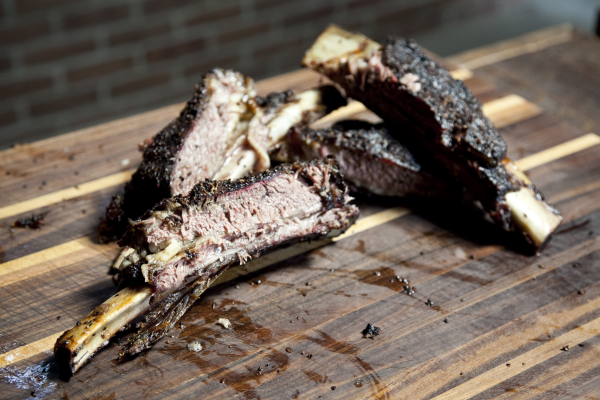 Best BBQ in USA:   25 Joints You CAN'T Miss
