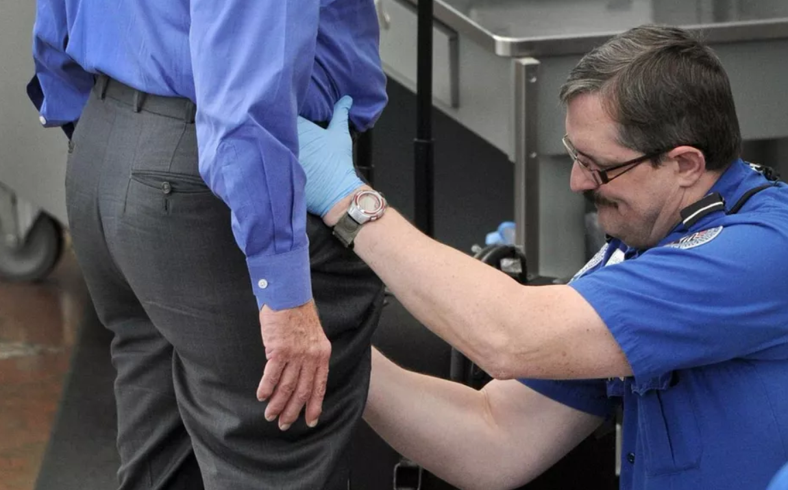 The TSA Is Finally Admitting They're Useless With Their Latest Proposal
