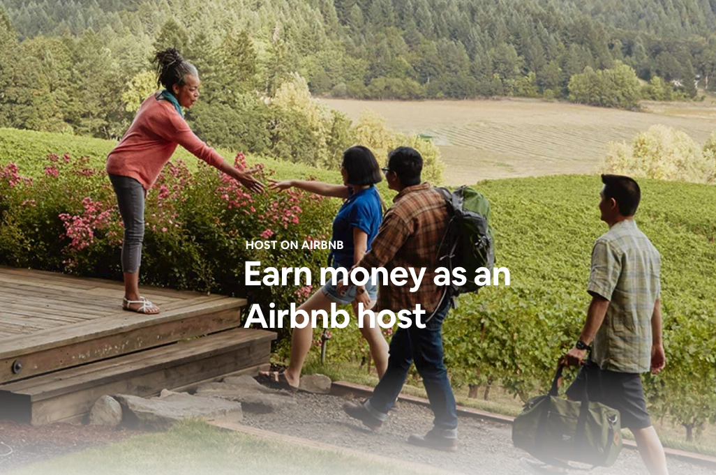 Airbnb Wants to Give Hosts Equity, but Is It a Good Idea?