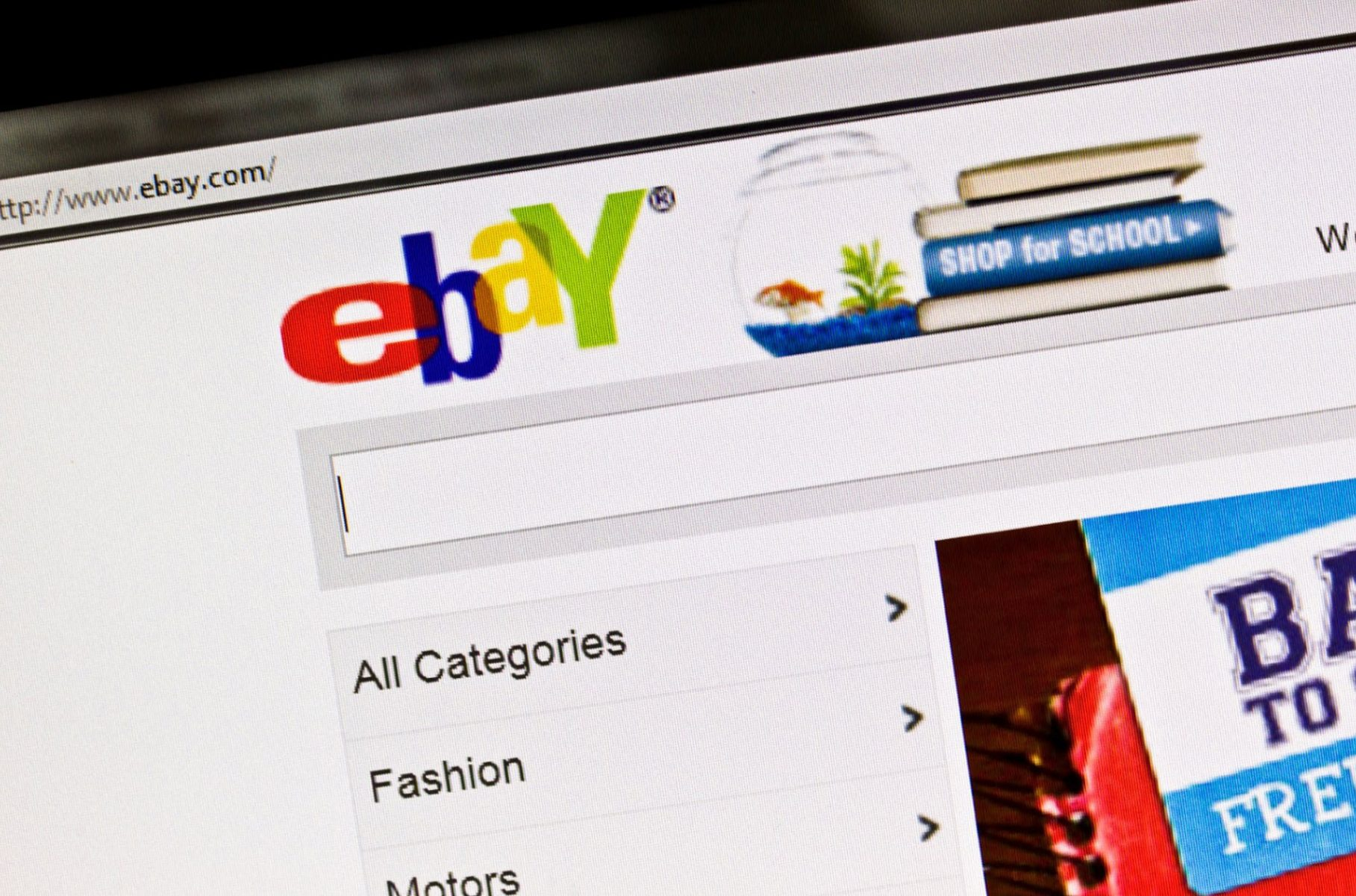 If You Sell Items on Sites Like eBay and Amazon You Can Qualify for a Small  Business Card! b9a24957f8