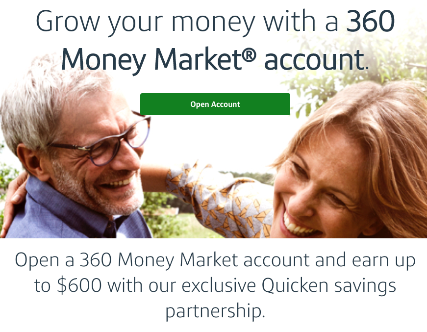 Get Up to a $600 Bonus for Parking Money in a Capital One Money Market Account