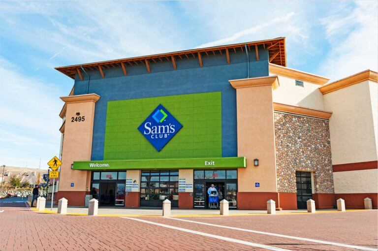 Attention Sam's Club Shoppers: Earn Easy Miles, Points, or Cash Back on Purchases!