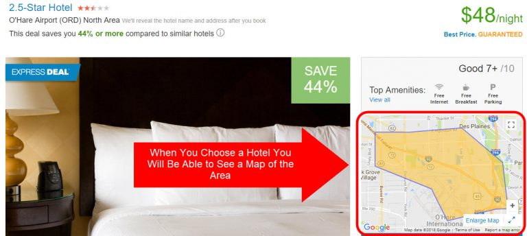 Flight Canceled Or Delayed Overnight Heres How To Find The Best Deal On Last Minute Hotel Rooms