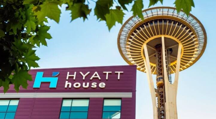 Hyatt Cash Points Suite Sale