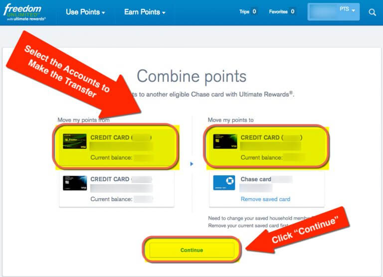 Make Sure Youre Getting The BEST Value From Your Chase Ultimate Rewards Points