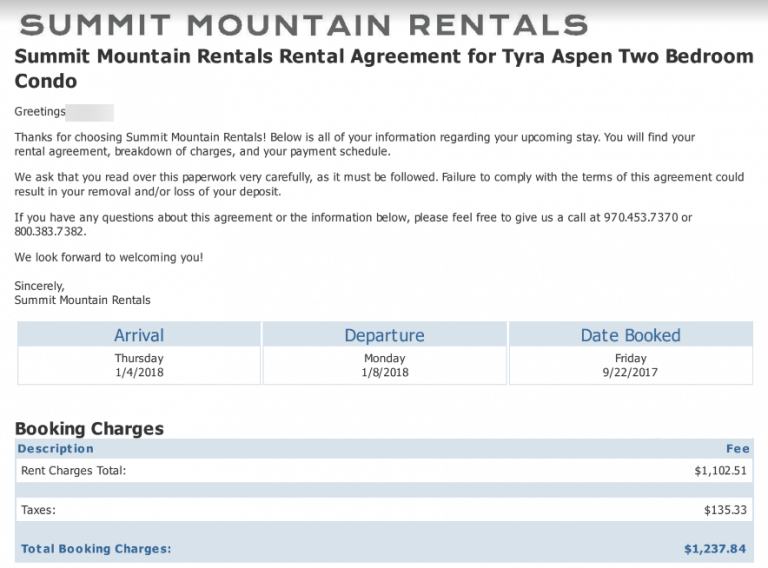Mountain Memories How I Used Miles And Points To Save A Ton Of Money On A Ski Trip