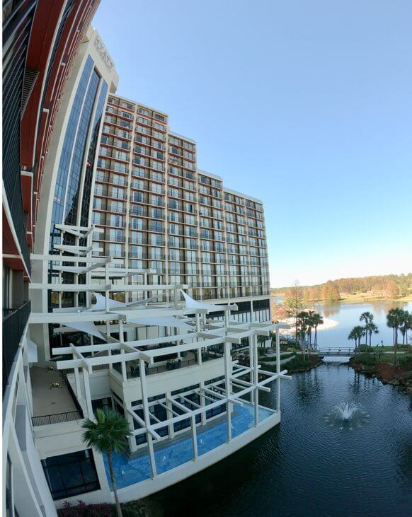 Save Money On Disney World Hotel Stay