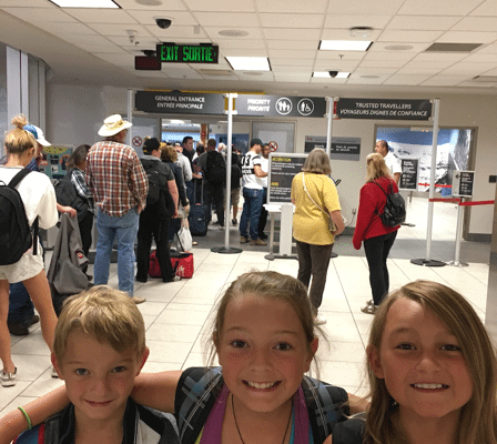Save Time AND Money:  Why NEXUS Is a Better Deal Than Global Entry for Many Families!