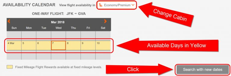 Ultimate Guide To Air Canada Aeroplan Miles Part 3 Step By Step Guide To Booking Award Seats Online