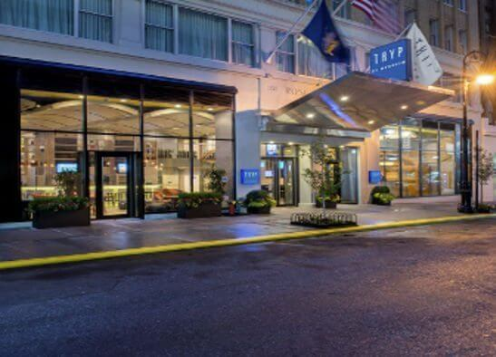 Wyndham Acquires La Quinta