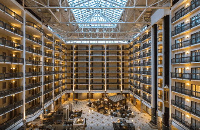 A Quiet (and Positive!) Change to Marriott's Best Rate Guarantee