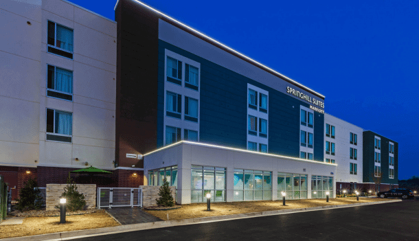 A Quiet And Positive Change To Marriotts Best Rate Guarantee