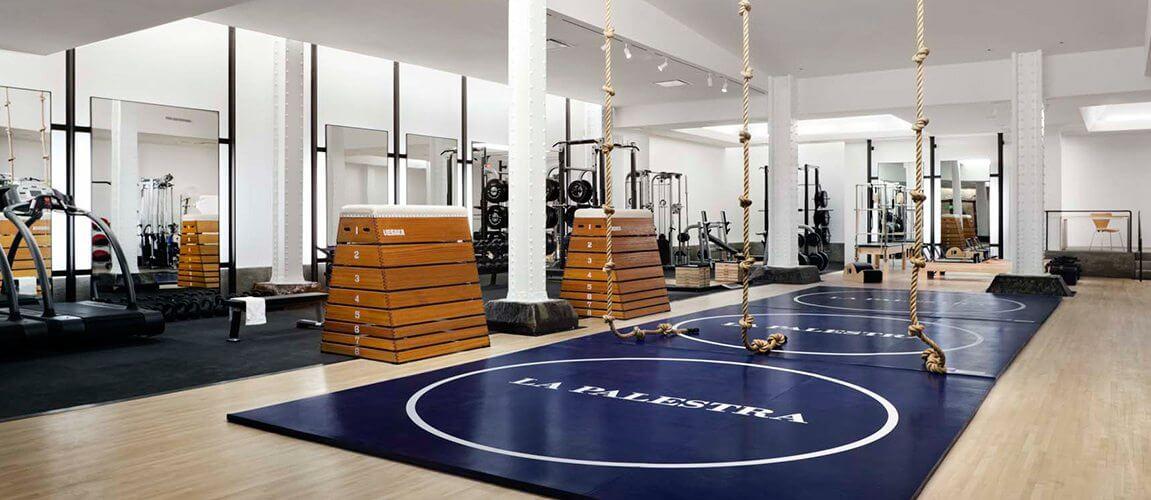 Best Hotel Gyms