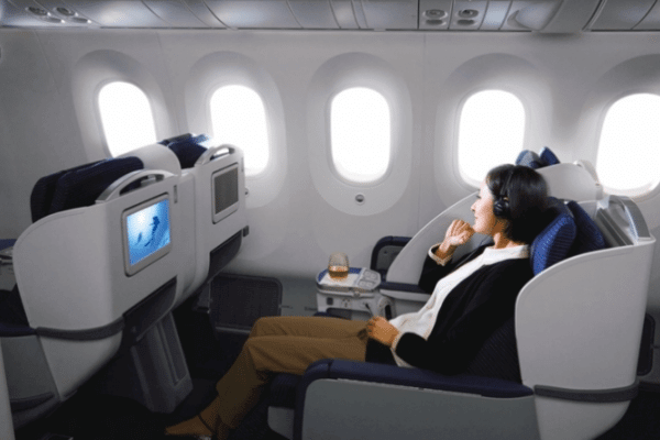 Flying to Asia?  Save a TON of Miles and Enjoy a Luxury Experience With ANA