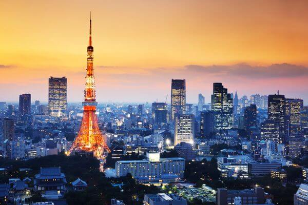 How to Find Out Which Hotel Card Is Right for a Trip to Tokyo