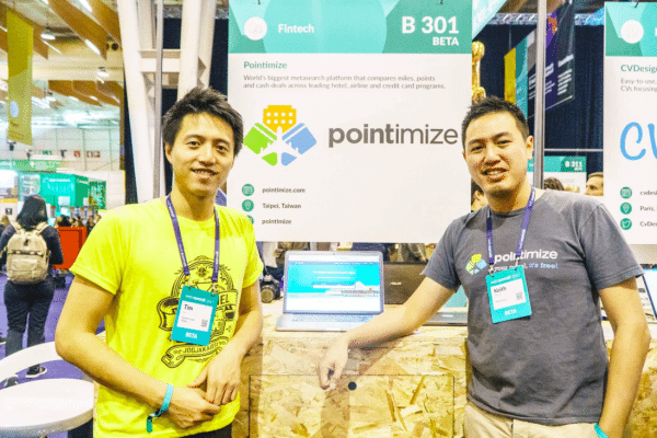 Interview With Yijen From Pointimize