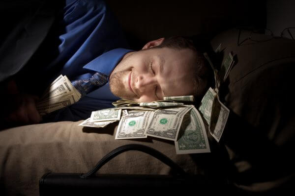 10 Passive Income Ideas to Make You Money While You Sleep