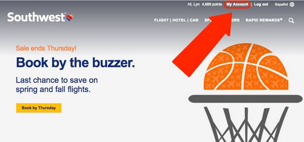 Targeted Get Southwest A List Elite Status With 3 Round Trip Flights